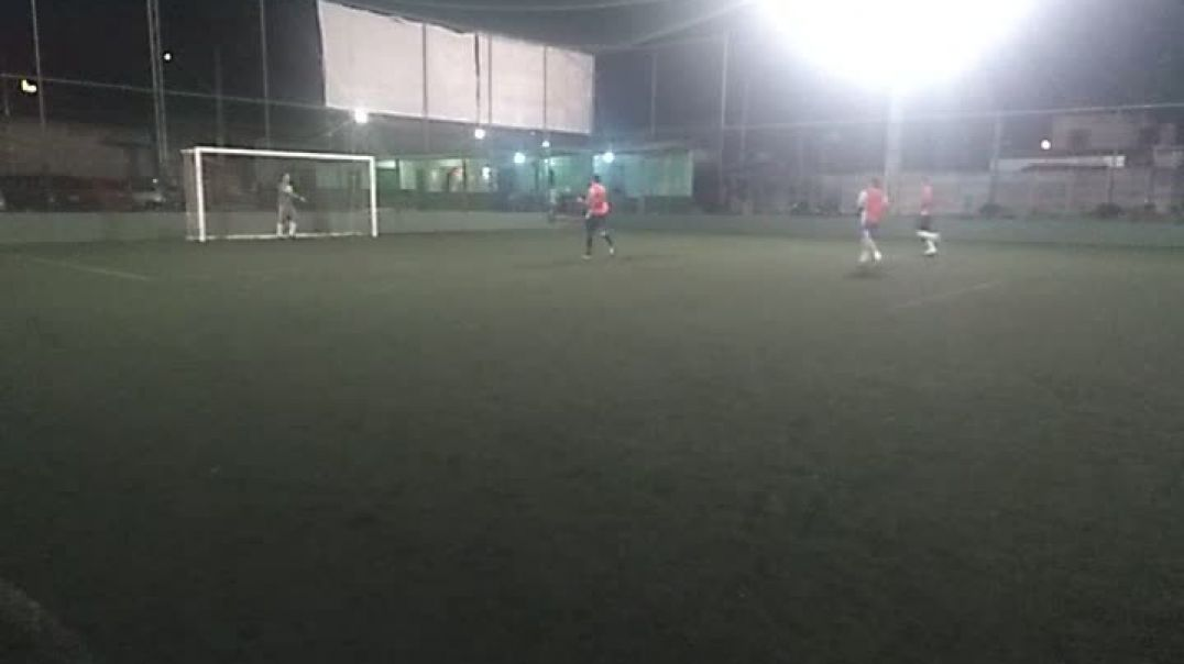 Bola Cheia - 22/10/2019