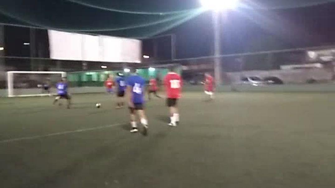 Bola Cheia - 24/10/2019