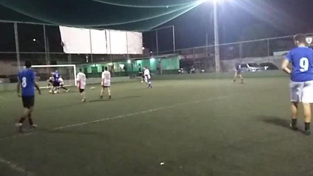 Gol - 24/10/2019