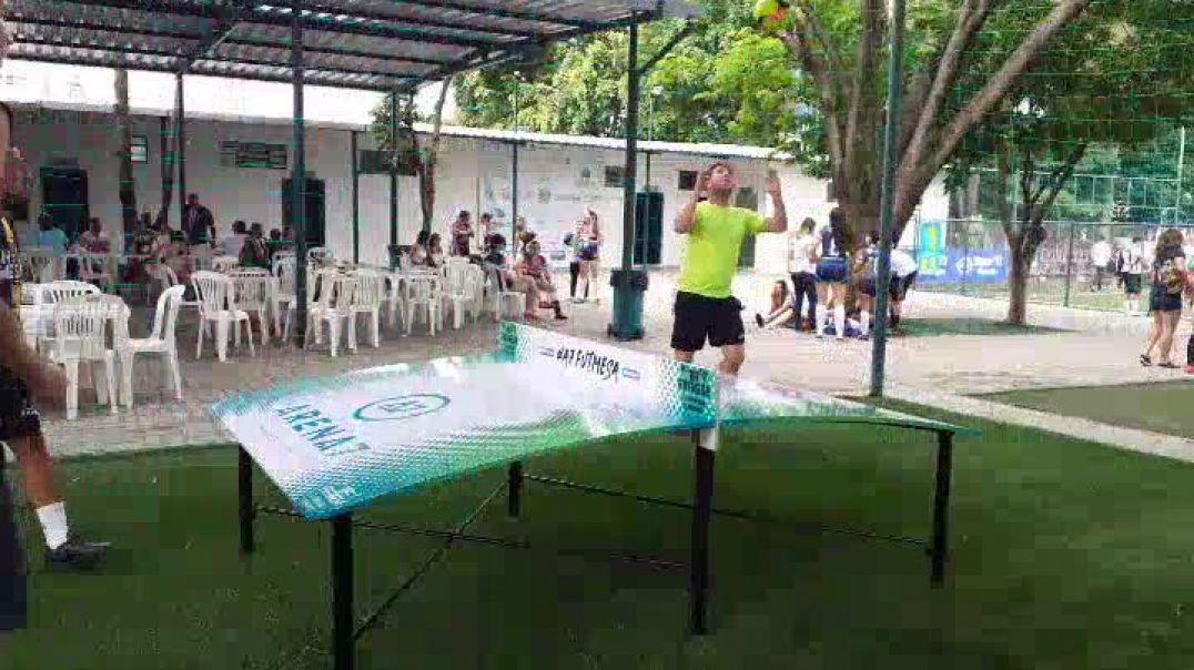 Bola Cheia - 30/11/2019