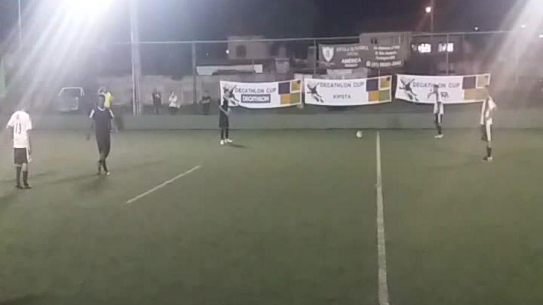 Bola Cheia - 14/12/2019