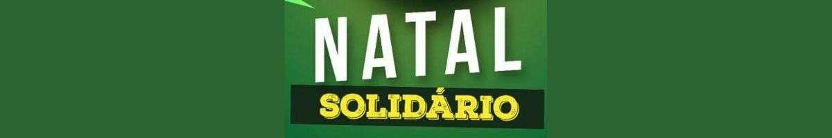 Natal Solidário Arena 7 - 2019