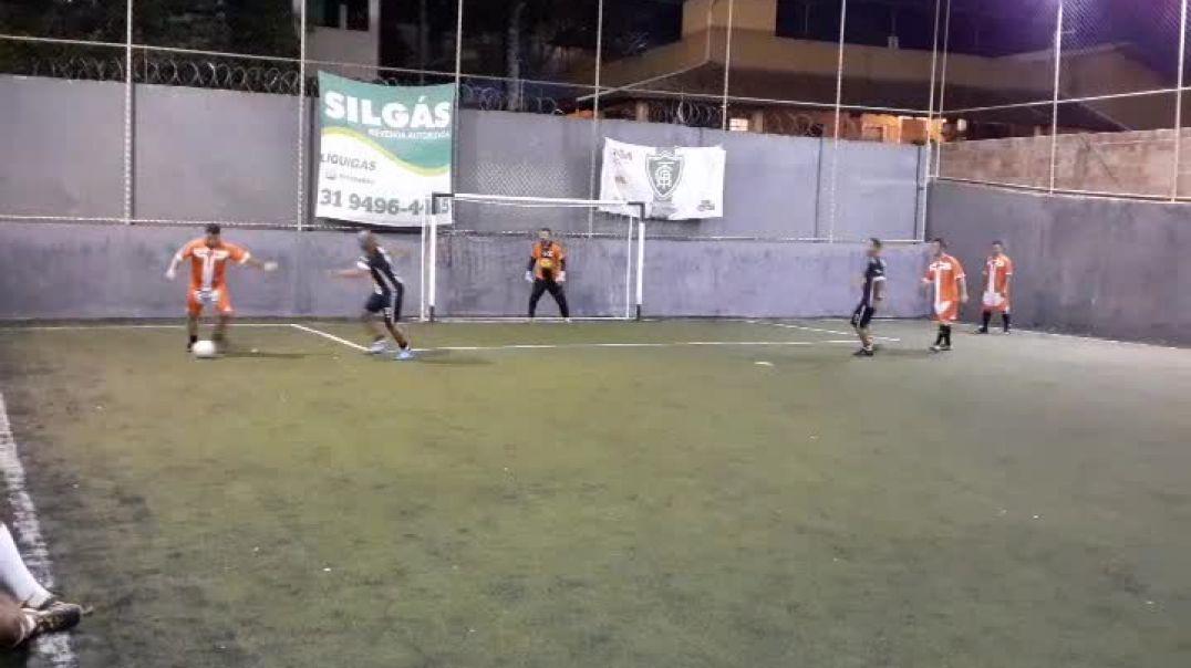 Bola Cheia - 20/12/2019