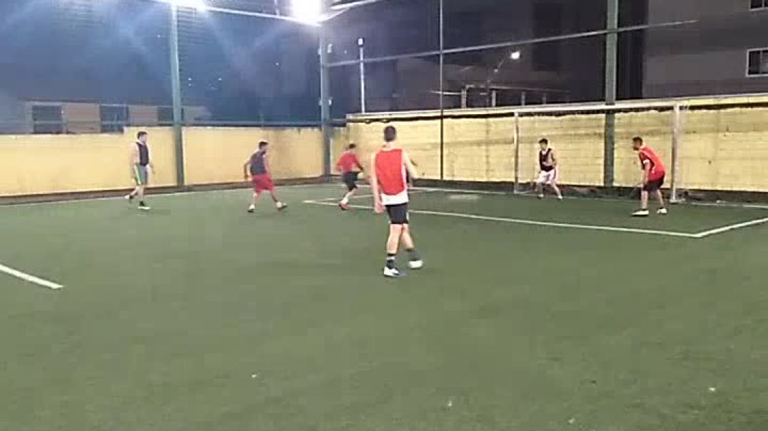 Bola Cheia - 03/12/2019