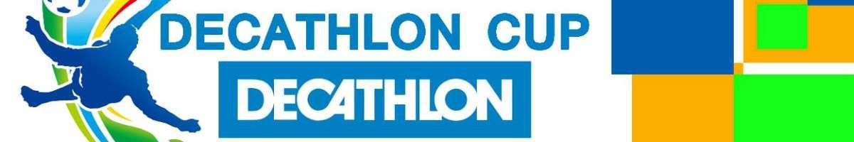 Finais Decathlon Cup