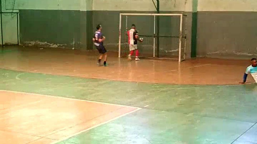 Gol - 19/01/2020